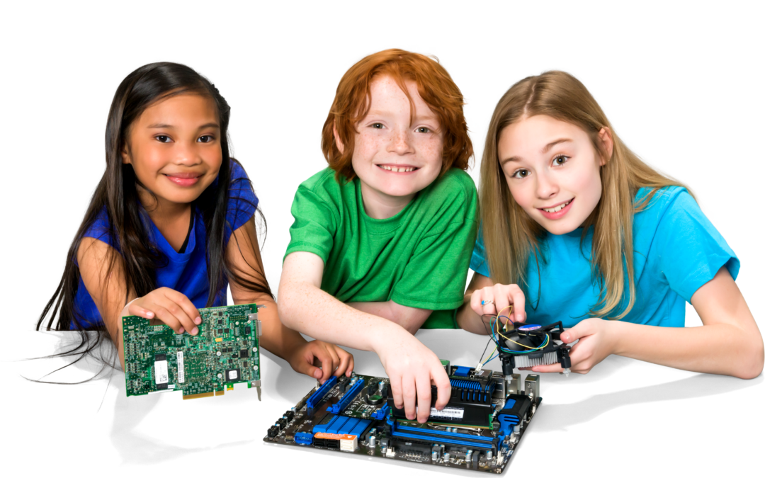 Tips To Get Your Kids Excited About Coding
